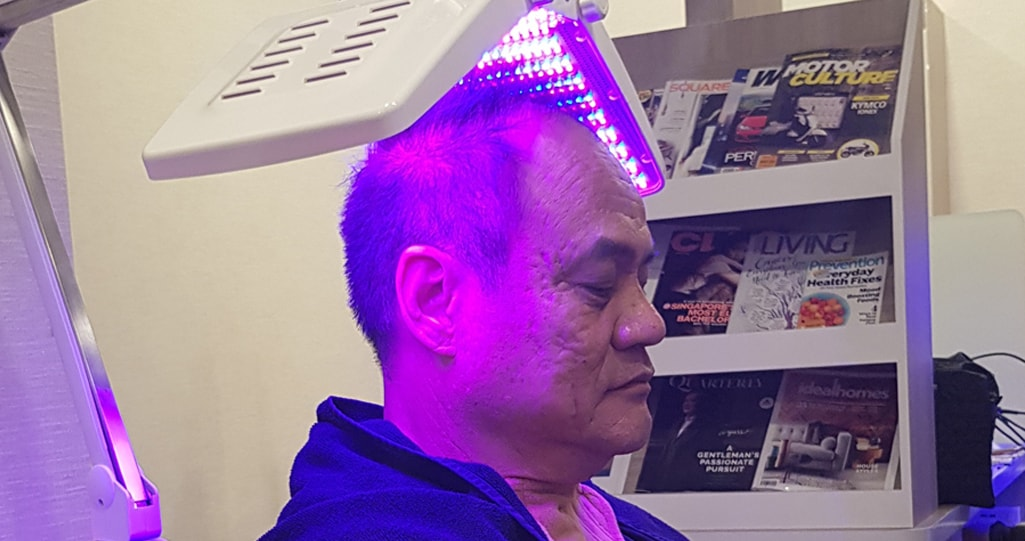 Biolight Therapy