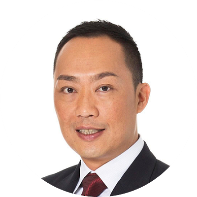 Capt. Kevin Wong