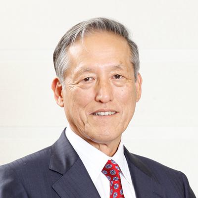Mr. Koichi Fujiwara