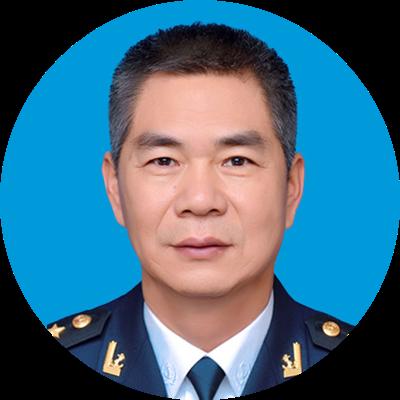 Mr. Yang Xinzhai