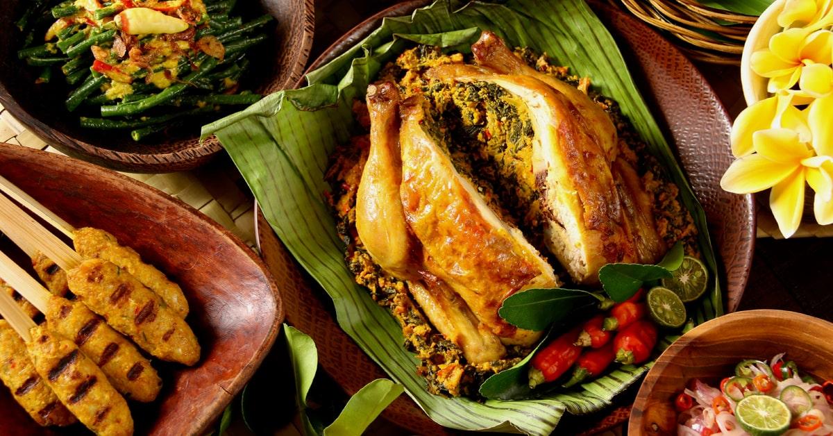 Bali Ayam Betutu