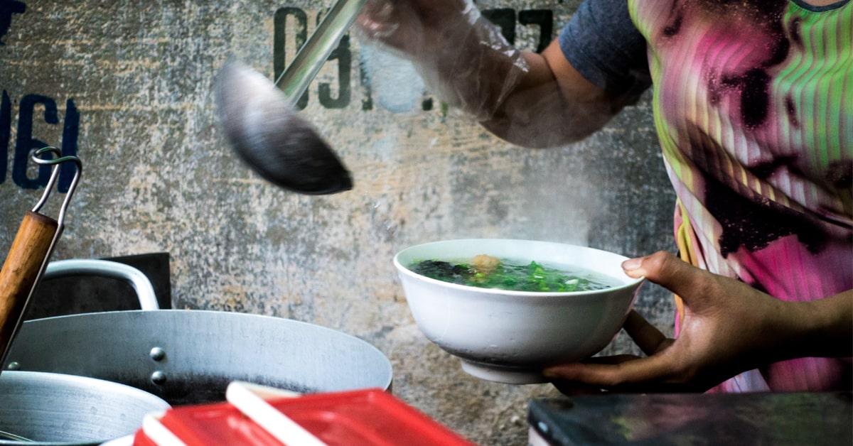 Vietnam Food Cuisine